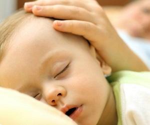 Острая обструкция верхних дыхательных путей у детей
