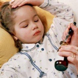 Как долго может держаться температура при ангине?