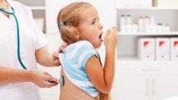 Какими болезнями дети болеют чаще?