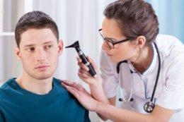 Отомикоз уха:  причины болезни.